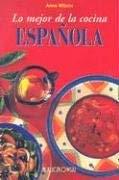 Lo Mejor de la Cocina Espanola 9788496304338