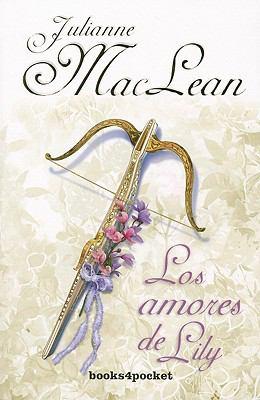 Los Amores de Lily = Love According to Lily 9788492801824