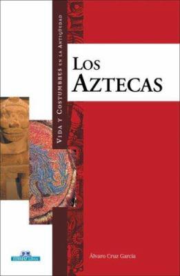 Los Aztecas 9788497648363