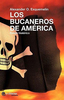 Los Bucaneros de America 9788493719470