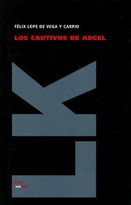 Los Cautivos de Argel 9788499535852
