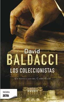 Los Coleccionistas = The Collectors 9788498721713