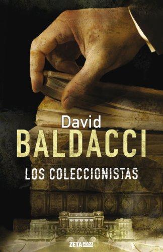 Los Coleccionistas = The Collectors 9788498725544