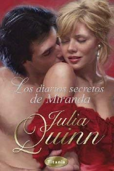 Los Diarios Secretos de Miranda = The Secret Diaries of Miranda Cheever 9788492916030