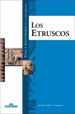 Los Etruscos 9788497648448