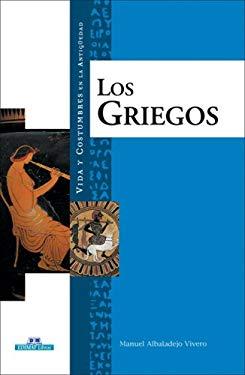Los Griegos 9788497648301