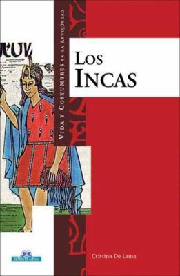 Los Incas 9788497648332