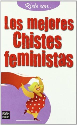 Los Mejores Chistes Feministas 9788499170824