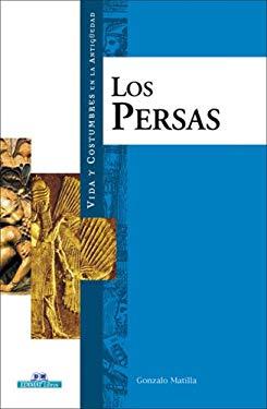 Los Persas 9788497648417