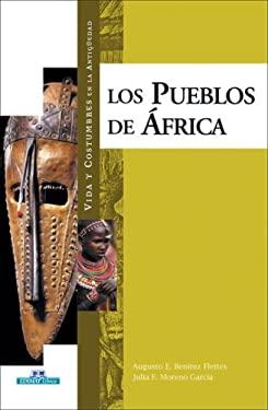 Los Pueblos de Africa 9788497648462
