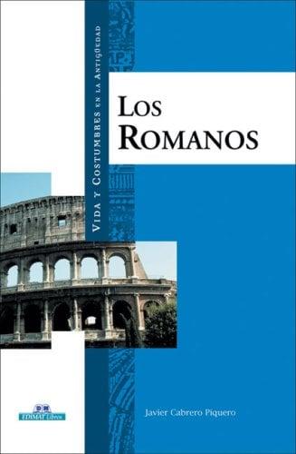 Los Romanos 9788497648455