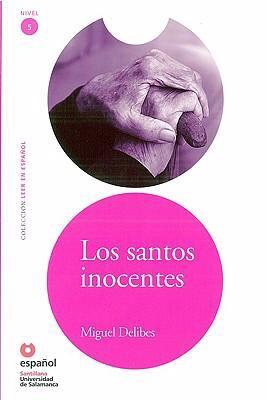 Los Santos Inocentes 9788497130905