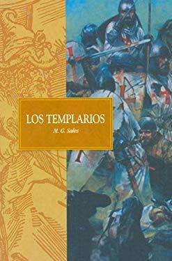 Los Templarios 9788493403676
