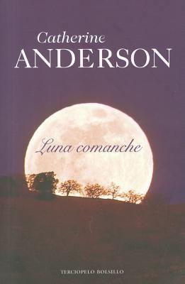 Luna Comanche 9788492617906