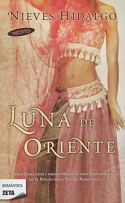 Luna de Oriente = Eastern Moon 9788498724455