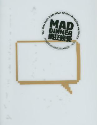 Mad Dinner 9788496954212
