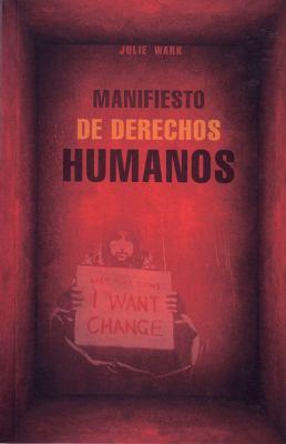 Manifiesto de Derechos Humanos 9788495764775