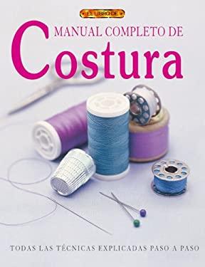 Manual Completo de Costura 9788496365704
