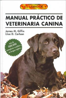 Manual Practico de Veterinaria Canina 9788495873026