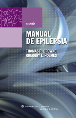 Manual de Epilepsia 9788496921306