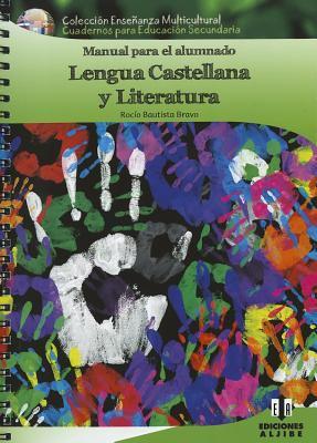 Manual de Lengua Castellana y Literatura 9788497006606