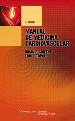 Manual de Medicina Cardiovascular 9788496921412