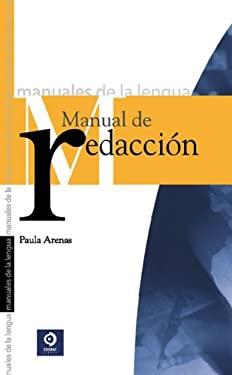 Manual de Redaccion 9788497645072