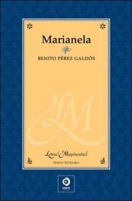 Marianela 9788497649216