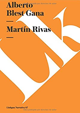 Martin Rivas 9788498168556