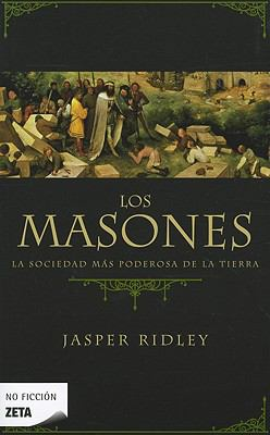 Los Masones = The Masons 9788496778603