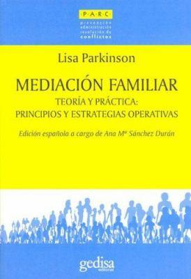 Mediacion Familiar 9788497840750