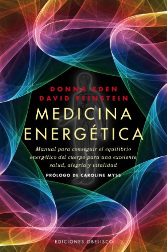 Medicina Energetica = Energy Medicine 9788497777469