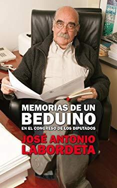 Memorias de Un Beduino 9788498723410