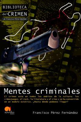Mentes Criminales 9788499672304