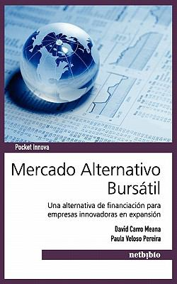 Mercado Alternativo Bursatil 9788497455596