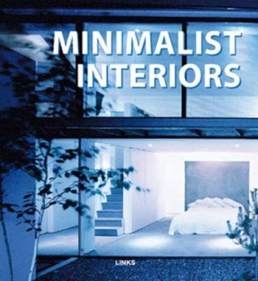 Minimalist Interiors 9788496263024