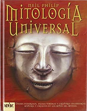 Mitologia Universal 9788496252332