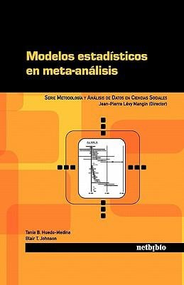 Modelos Estadisticos En Meta-Analisis 9788497455251