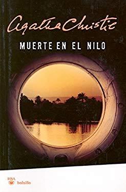 Muerte en el Nilo 9788498675801