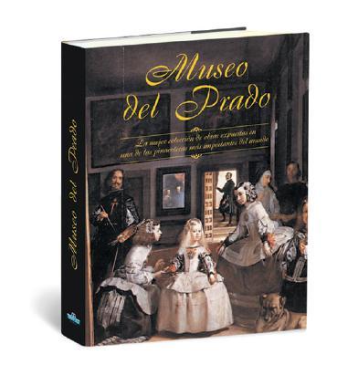 Museo del Prado: Los Grandes Maestros 9788497644853
