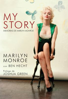 My Story: Memorias de Marilyn Monroe 9788496879591
