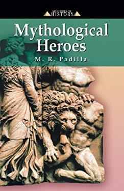 Mythological Heroes 9788497940269