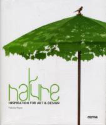Nature: Design Inspiration 9788496823358
