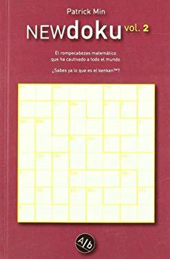Newdoku Vol. 2 9788492567324