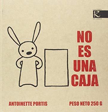 No Es una Caja 9788496957220