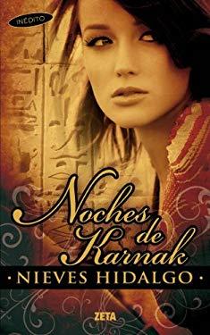 Noches de Karnak = Karnak Nights 9788498724608
