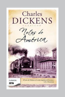 Notas de America = American Notes 9788498724165