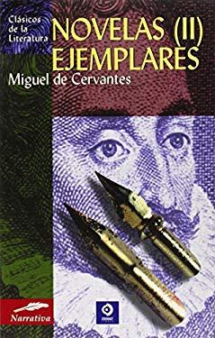 Novelas Ejemplares (II) 9788497648028