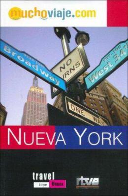 Nueva York 9788493364779