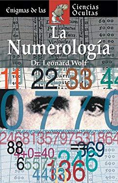 Numerologia 9788497644310